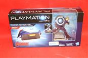 Playmation Marvel Avengers Power Activator with Captian America (2015, Disney)